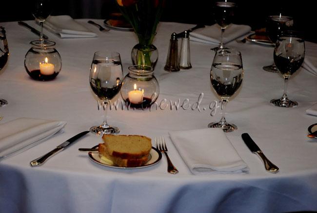 2018 diakosmisi gamou for Como poner una mesa bonita